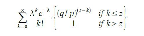 Bitcoin White Paper Berechnungen 2