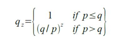 Bitcoin White Paper Berechnungen