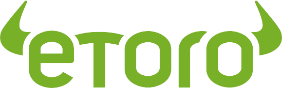 eToro Logo - transparent