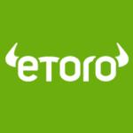 Logo von eToro