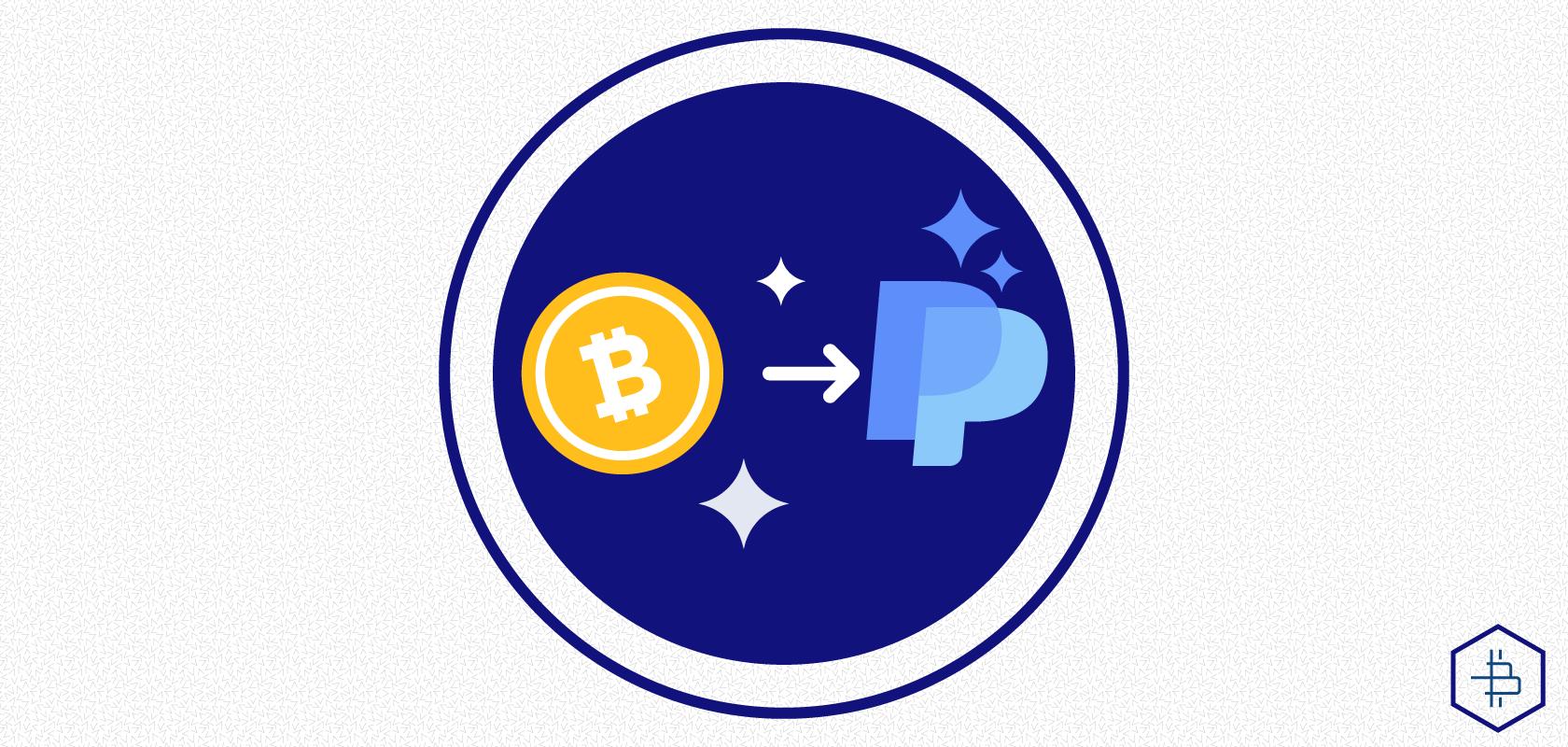 Bitcoin Cash kaufen mit PayPal