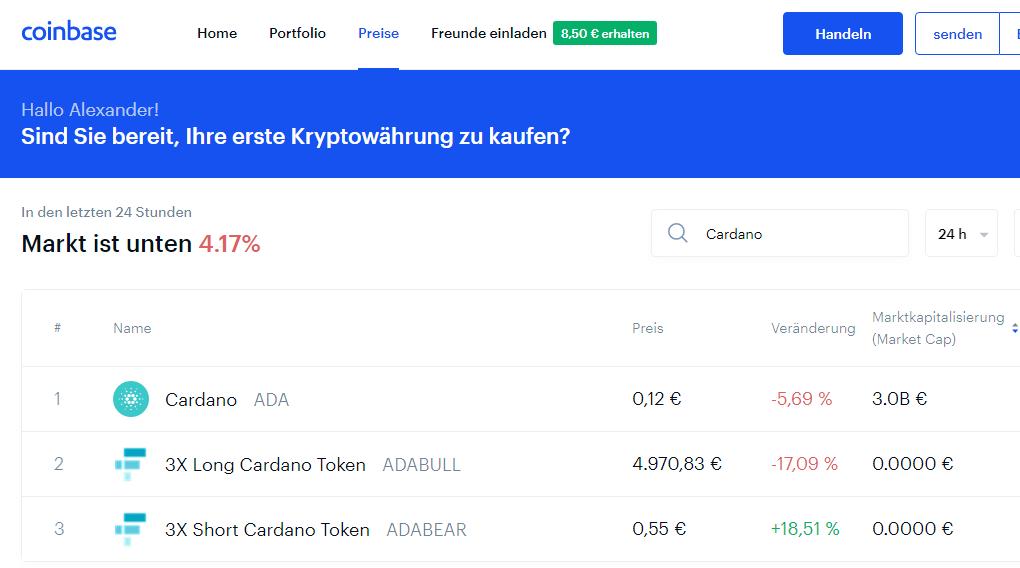 Der Marktführer in Crypto Portfolio Tracking und Steuer Reporting