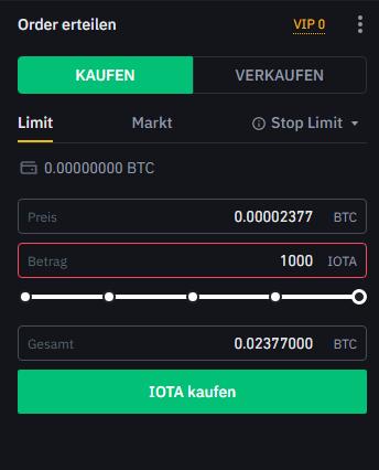 wie man bitcoins gegen iota tauscht setzen sie call oder put