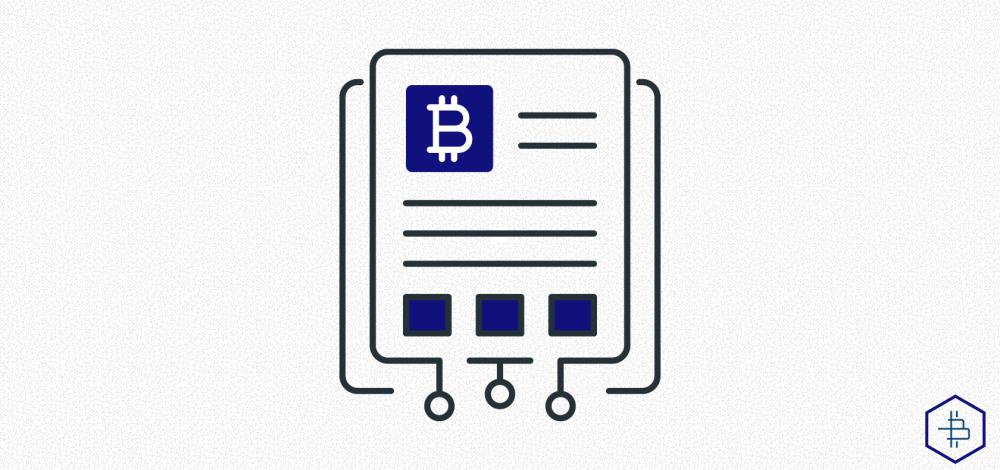 Das Bitcoin White Paper