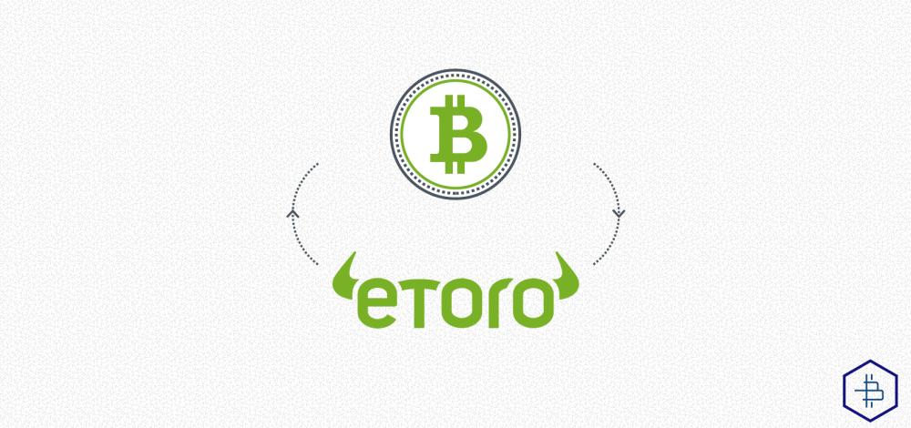 Bitcoin mit eToro kaufen