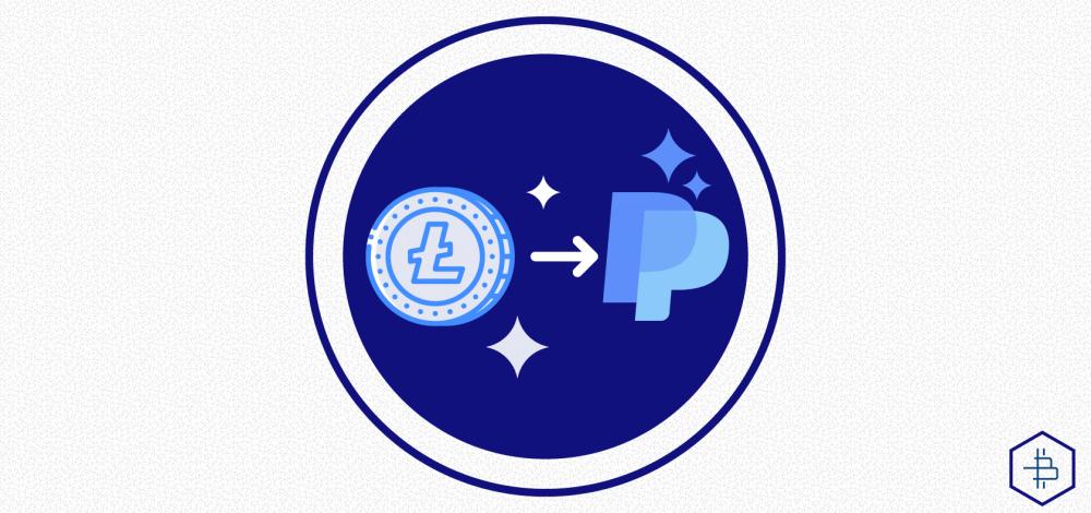 Litecoin kaufen mit PayPal
