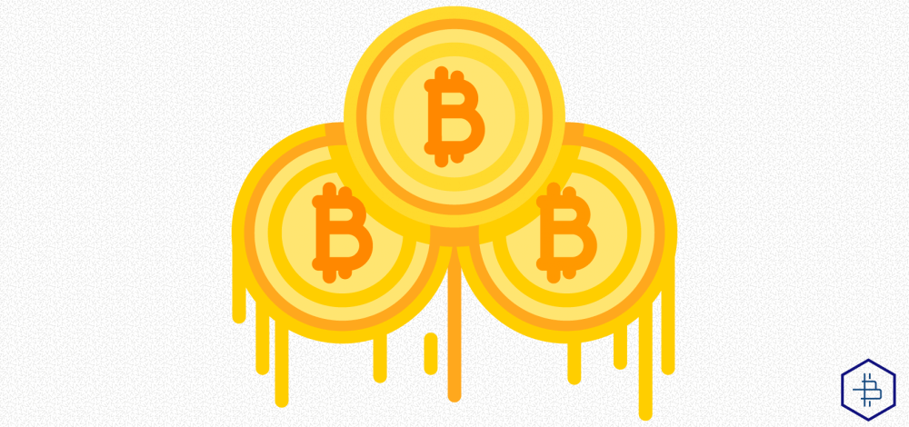 Wie viele Bitcoins gibt es?